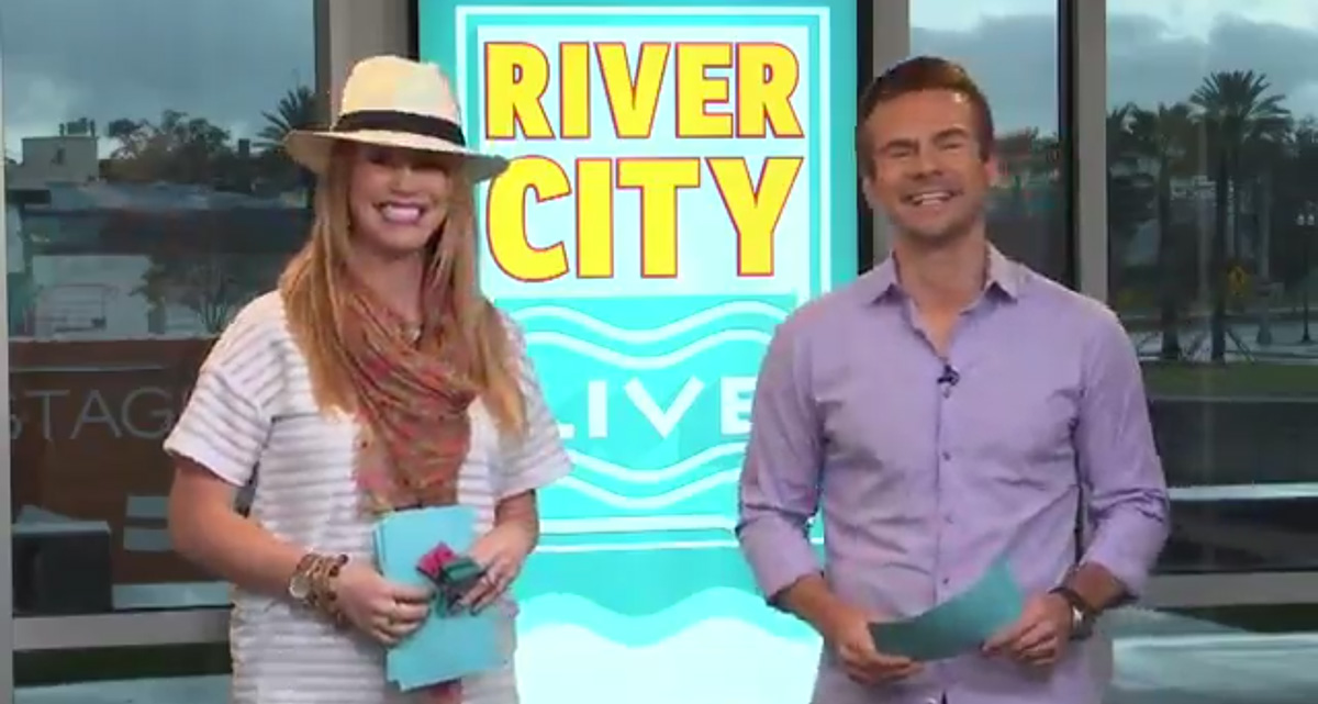River City Live